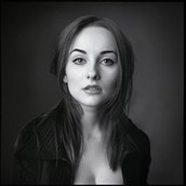 ... Portrait Photo by Photographer Igor Vrazic