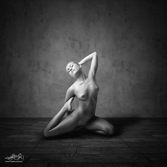 .x. Artistic Nude Photo by Photographer Momasko