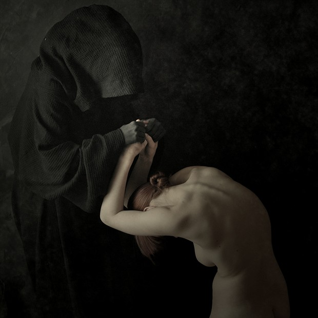 002 Artistic Nude Photo by Photographer Jarrod