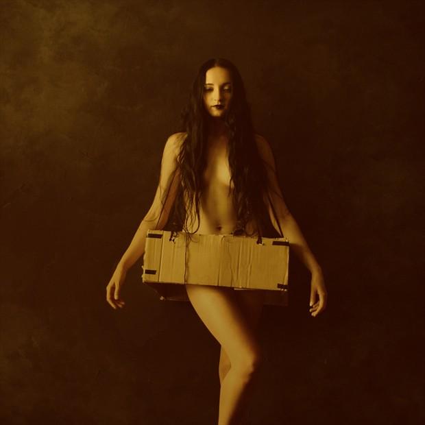 006 Artistic Nude Photo by Photographer Jarrod