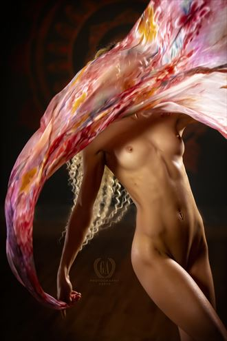100 Goddesses Series with Chey Artistic Nude Photo by Photographer G A Photography