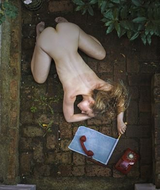 11th hour artistic nude photo by photographer douglas ross