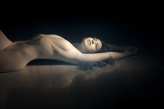20130809 Artistic Nude Photo by Photographer Vendito Agency