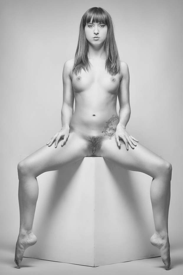 2014   StromePhoto Artistic Nude Photo by Model Ivy Lee