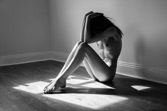 2014 artistic nude photo by model atalanta