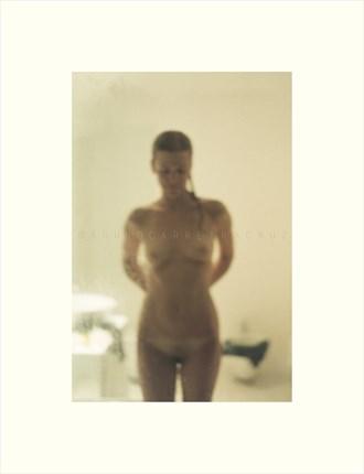 2015, 35mm Artistic Nude Photo by Photographer Bruno Carreira Cruz