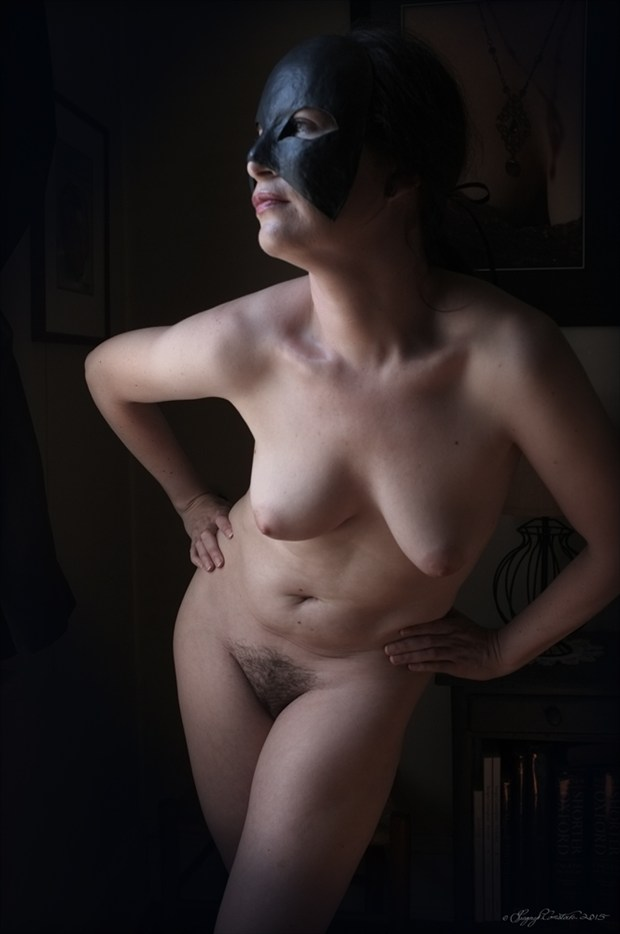 15 Photo Shoot With Ogleme Artistic Nude Photo by Model Anastasia Green