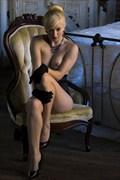 Beauty in Chair