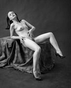 nude eteude #
