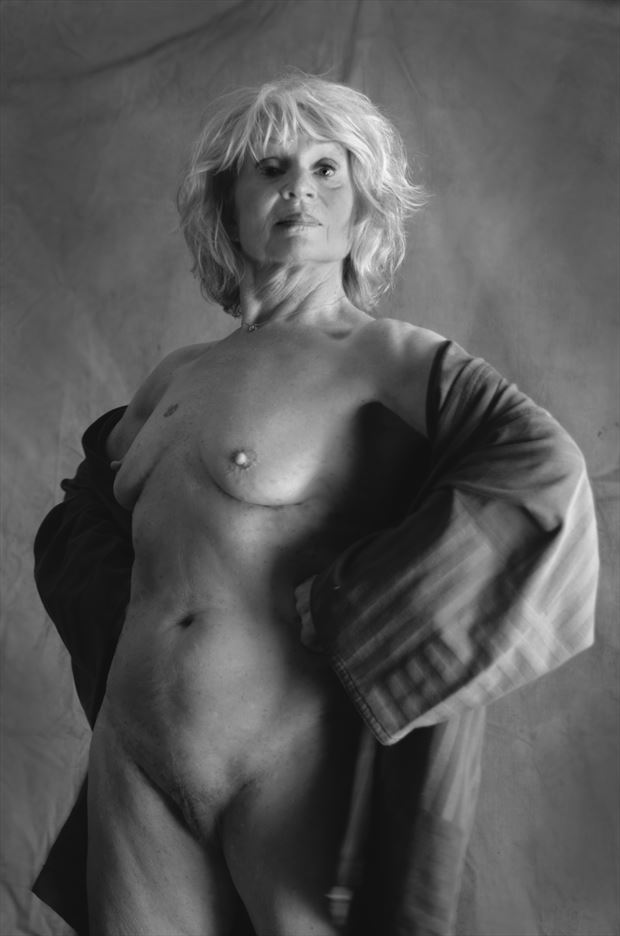68 and proud artistic nude photo by photographer studiovi2