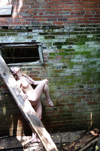 14 Photo Shoot With Jeff Levine Artistic Nude Artwork by Model Anastasia Green