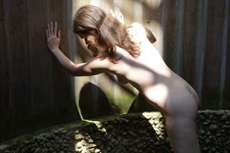 14 Photo Shoot With Jeff Levine Artistic Nude Photo by Model Anastasia Green