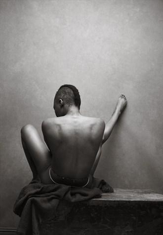 @maximushka Erotic Artwork by Model Oro Munroe