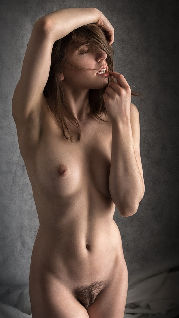 A New Look Artistic Nude Photo by Photographer rick jolson