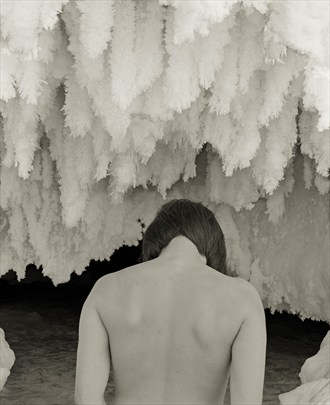 A Voice Within %E2%80%94 The Lake Superior Nudes Plate 39 Artistic Nude Photo by Photographer Craig Blacklock