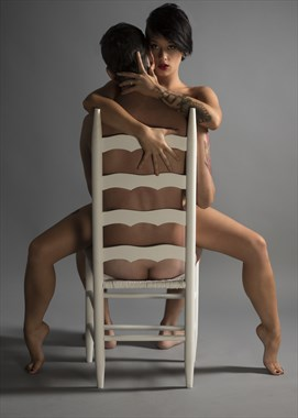 A couple Artistic Nude Photo by Photographer Tommy 2's