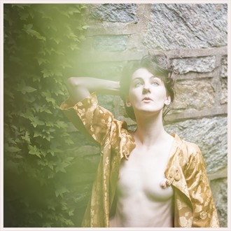 A moment in the sun Artistic Nude Photo by Photographer Cassandra Panek