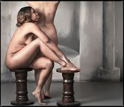 A new adventure Artistic Nude Photo by Photographer Thomas Sauerwein