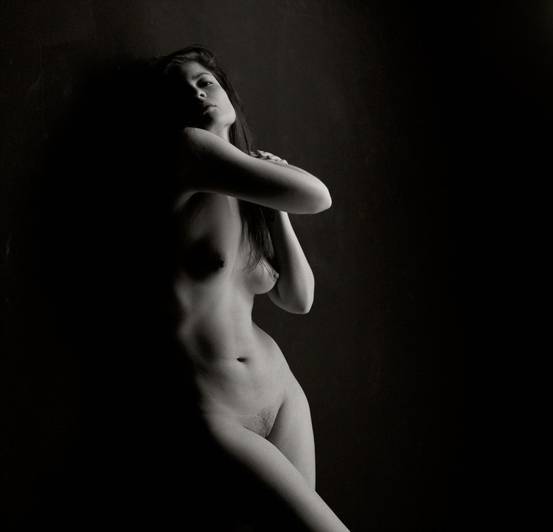 A very good friend of mine Artistic Nude Photo by Photographer Adrian