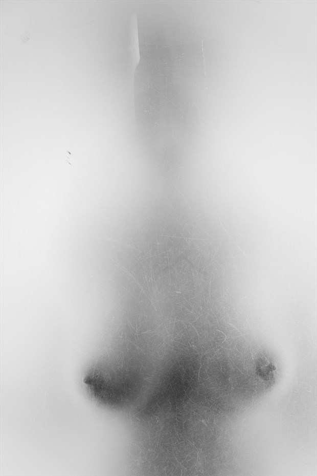 ABSTRACT NUDE Artistic Nude Photo by Photographer IG