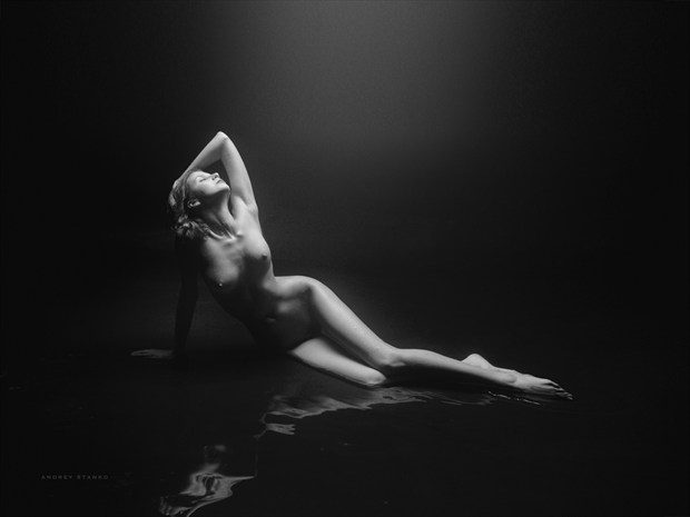 AQUA Artistic Nude Photo by Photographer Andrey Stanko