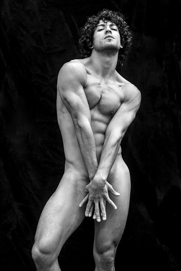 Aaron Artistic Nude Photo by Photographer Photography for the SOUL