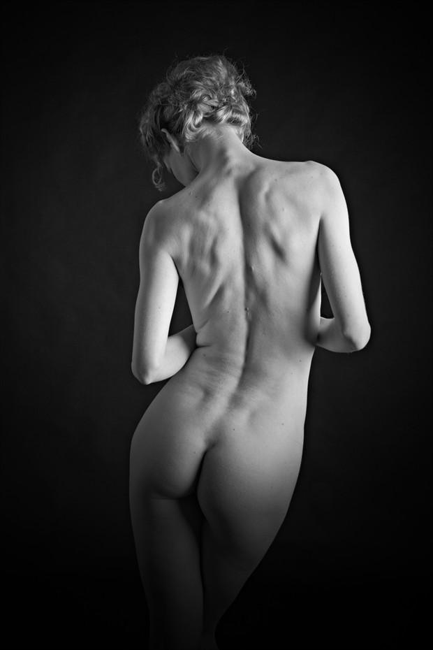 Abandon Artistic Nude Photo by Photographer gdelargy photography