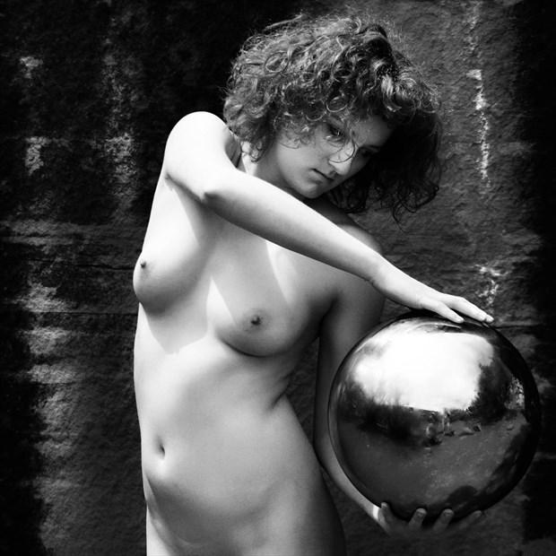 Abby's World Artistic Nude Photo by Photographer MickeySchwartz