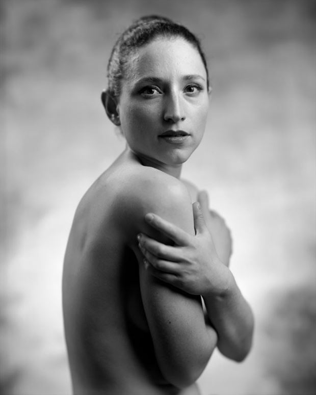 Abby, 2018 Artistic Nude Photo by Photographer Ektar