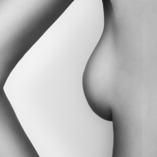 Abstract 2   Lauren Artistic Nude Photo by Photographer kane