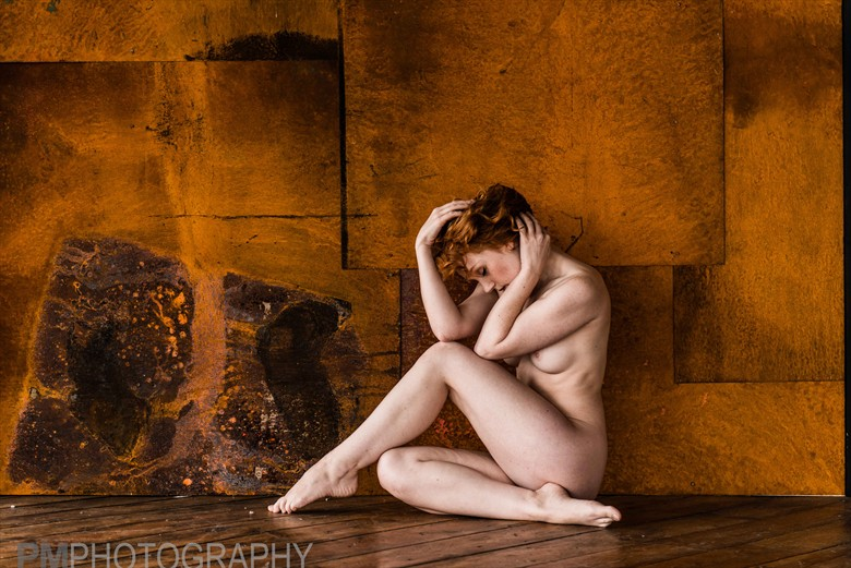 Abstract Figure Study Photo by Photographer PMPhotography