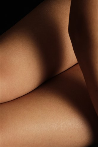 Abstract Nude Artistic Nude Photo by Model T.Rosada