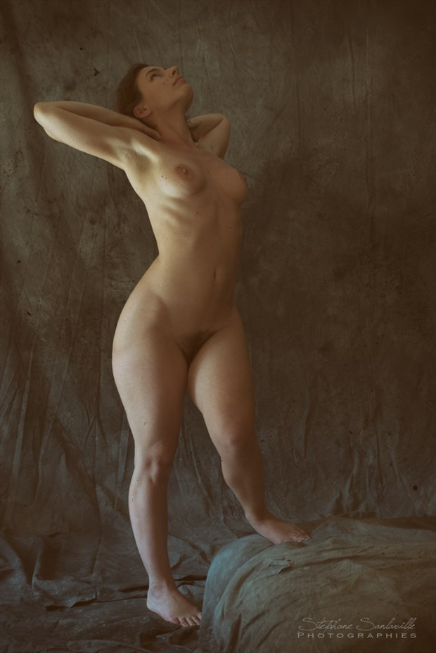 Academic Artistic Nude Photo by Photographer StephaneS