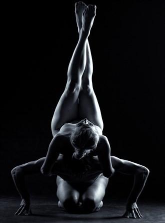 Adam & Eve Artistic Nude Photo by Photographer BenErnst