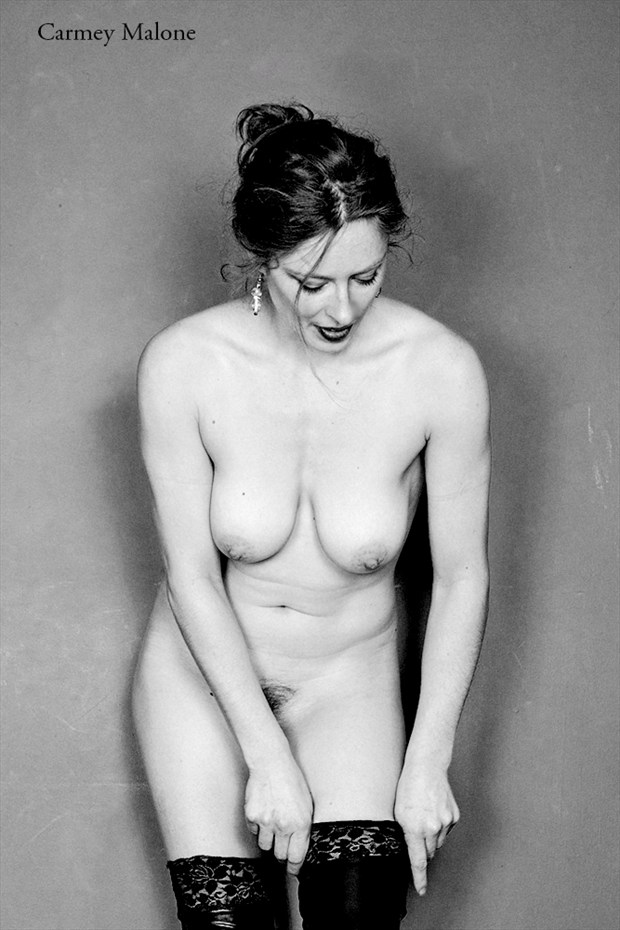 Adjust Artistic Nude Photo by Photographer Carney Malone