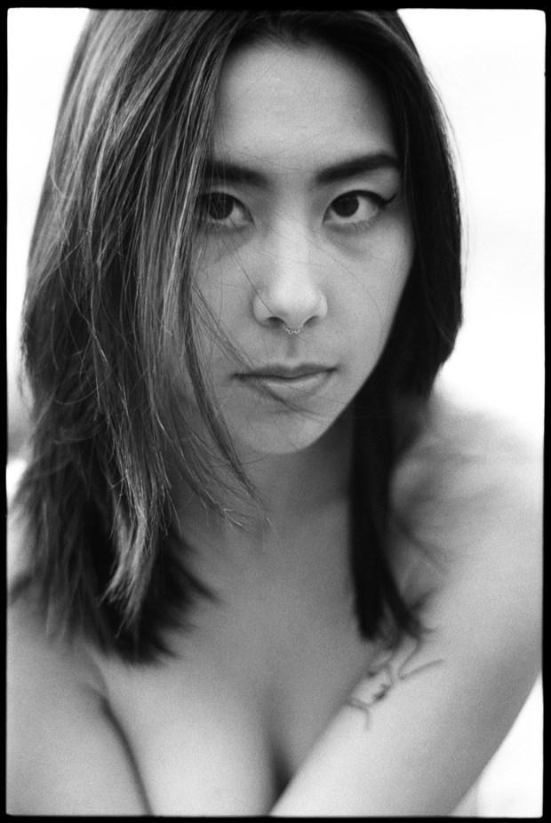 Adrianna, 2016 Implied Nude Photo by Photographer jszymanski
