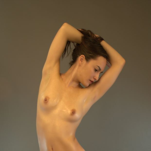 Adrianna Artistic Nude Photo by Photographer pblieden