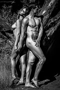 Adventure with April Alston McKay   Utah Artistic Nude Photo by Model Shawn (Alfie)