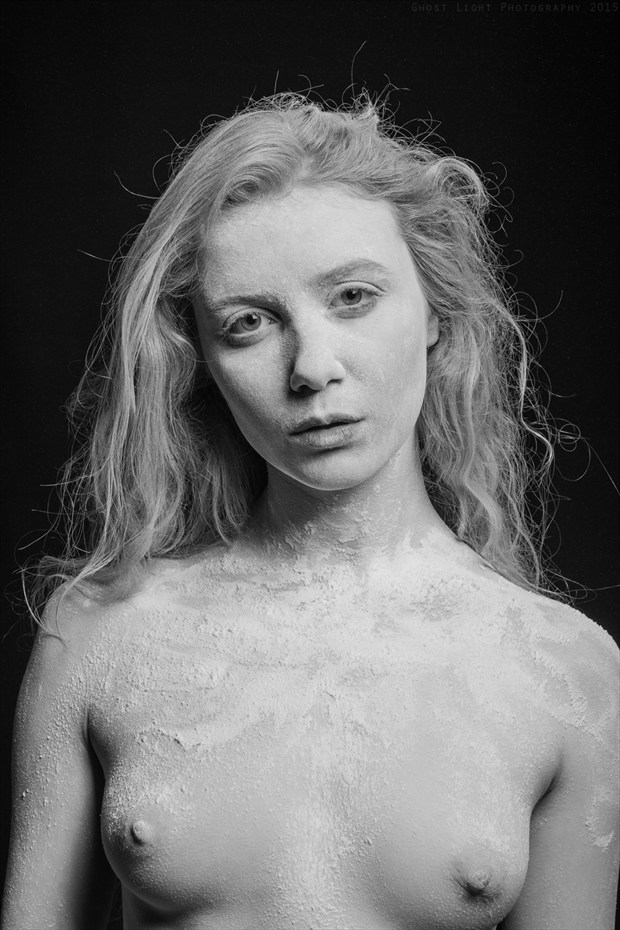 After Artistic Nude Photo by Photographer Ghost Light Photo