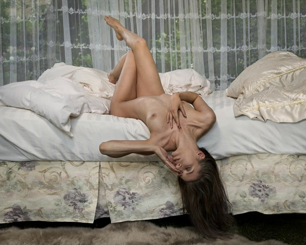 Afternoon Delight Artistic Nude Photo by Photographer milchuk