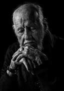 Age in Repose Portrait Photo by Photographer Excelsior