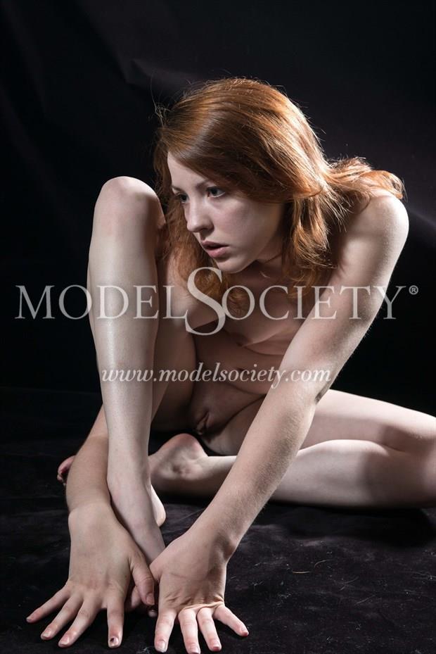 Aimee Artistic Nude Photo by Photographer Mass Photo Guy