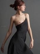 Akari Desire Artistic Nude Photo by Photographer riccardodelavenetzia