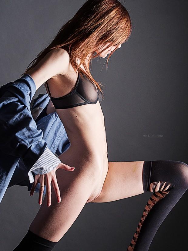 Akari Desire Erotic Photo by Photographer riccardodelavenetzia