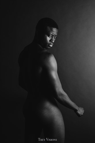 16 Artistic Nude Photo by Photographer Trey Visions
