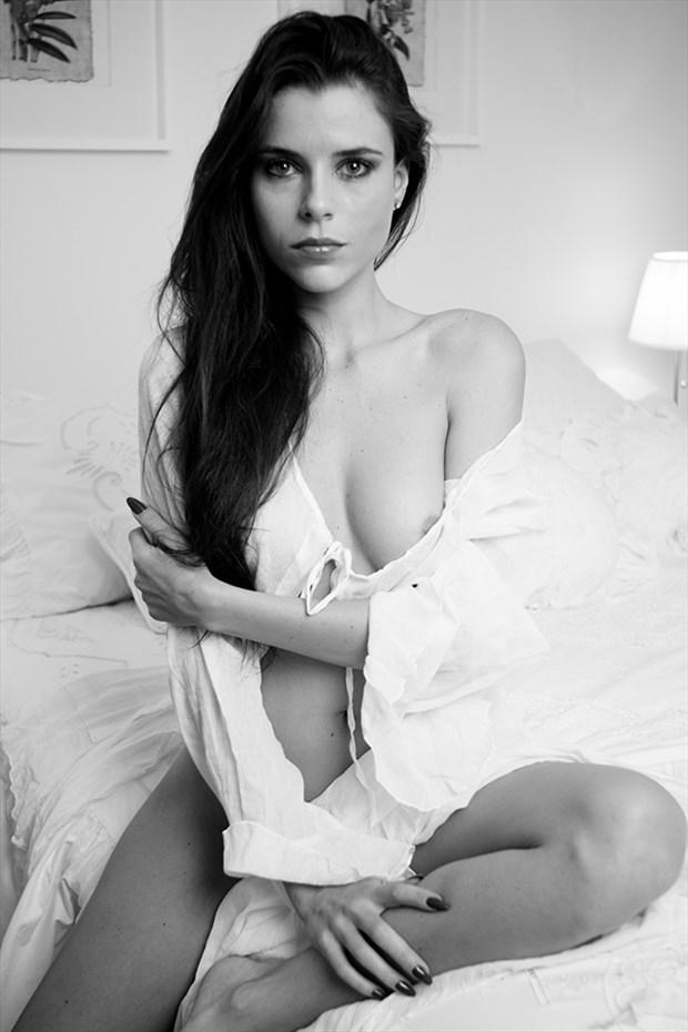 Aleksa Artistic Nude Photo by Photographer tarantas