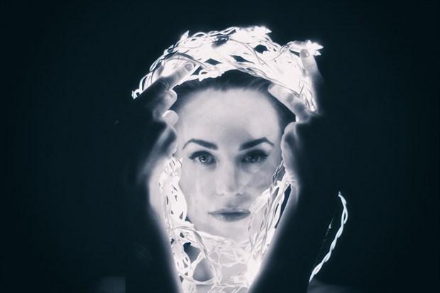 Alena Abstract Photo by Photographer Hypnotica Studios