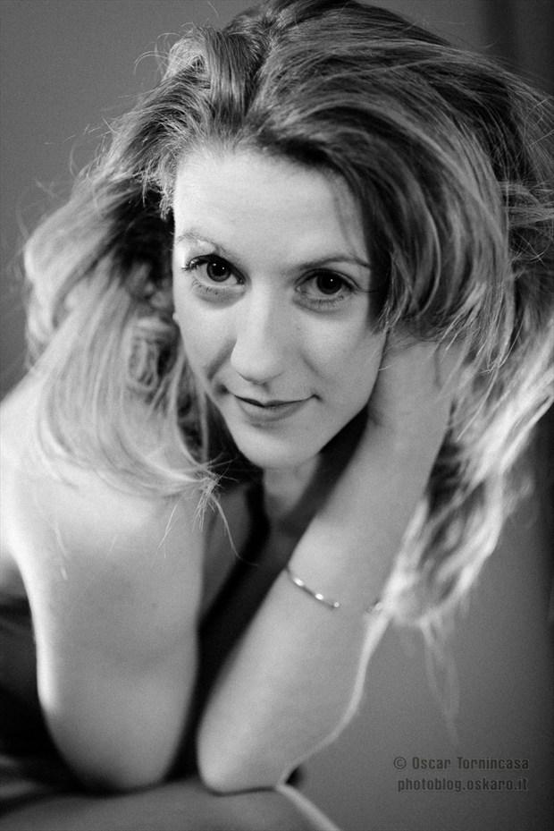Alessia L Emotional Photo by Photographer oscar tornincasa