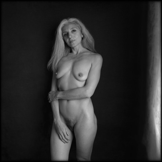 Alex by Renoux Artistic Nude Photo by Model AlexB