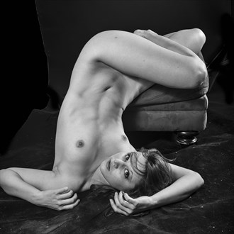 Alexa Artistic Nude Photo by Photographer Mass Photo Guy